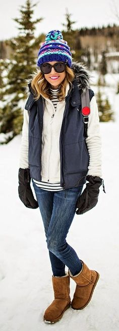 If we had winters this is what I would wanna wear