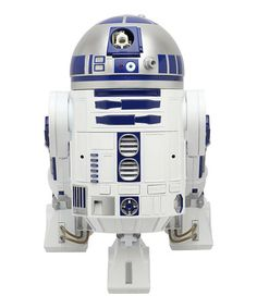 Look what I found on #zulily! Star Wars R2-D2 Bubble Machine #zulilyfinds