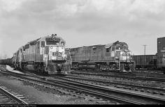 RailPictures.Net Photo: LN 1210 Louisville & Nashville EMD SD35 at Corbin, Kentucky by Ron Flanary