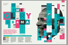Kevin Fay - The glory of Obama