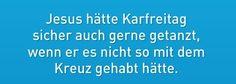 #karfreitag