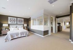 Avalon - Simonds Homes #interiordesign #livingroom