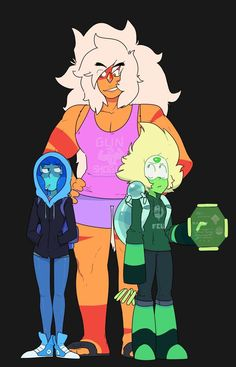 A small Steven Universe Comp