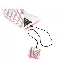 Cargador portátil ChicBuds Katie http://www.womanmoda.es/#!product/prd1/1653101775/cargador-port%C3%A1til-chicbuds-katie