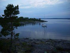Starting the journey towards Stockholm Ocean Waves, Stockholm, Finland, Denmark, Norway, Sailing, Coast, Journey, Europe