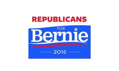 Republicans For Bernie