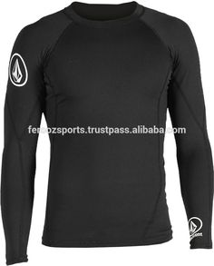 Compression wear MMA Rash Guard bjj rash guard new arrival 2016