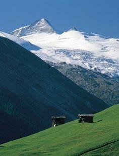 Hintertuxer Gletscher Zillertal Tux