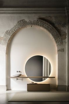 Luxury Bathroom Ideas is completely important for your home. Whether you pick the Interior Design Ideas Bathroom or Interior Design Ideas Bathroom, you will create the best Luxury Bathroom Master Baths With Fireplace for your own life. Bathroom Vanity Designs, Bathroom Interior Design, Bathroom Ideas, Bathroom Vanities, Modern Bathroom, Minimalist Bathroom, Houzz Bathroom, Remodel Bathroom, Bathroom Organization