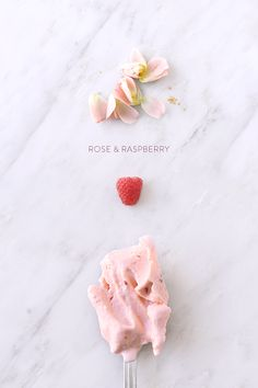 Recipe: Raspberry and Rose Water Ice Cream Sandwiches by kellihall for Julep