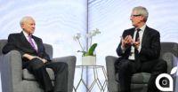Tim Cook parla di Steve Jobs e dellimportanza delle crittografia [Video]