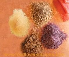 How to make flavoured salt. Flavoured Salt, How To Make, Recipes, Gifts, Ideas, Food, Presents, Recipies, Essen