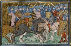 1360-1400, France
