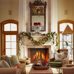 Gorgeous- Traditional Home Magazine