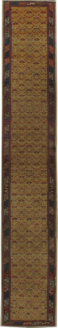 Antique Serab Runner, No. 15399 - from Galerie Shabab