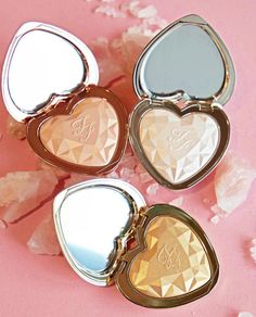 Too Faced Will Soon Have You Shining Bright Like A Diamond
