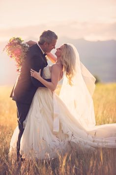 Stephanie Quayle Wedding / Photographer: Arnica Spring Photography / Wedding Design, Planning, &