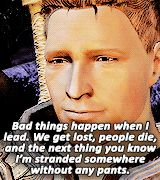 alistair quotes gif - Google Search