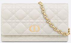 Dior Boutique, Belt Pouch, Lady Dior, Mini Bag, Chanel, Shoulder Bag, Handbags, Wallet, Leather