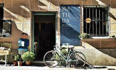 Matilda Café Cantina, Madrid: Cerca Caixa Fórum