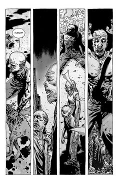 zombies/4verticle full page panel