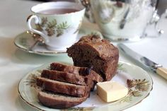 Makes 1 loaf or 8 mini loaves Perfect with a cup of tea.   Ingredients...
