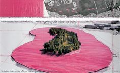 The Surrounded Islands Of Christo And Jeanne-Claude – iGNANT.de