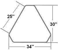 Smith System Diamond Desk W& Bookbox - 04504 Classroom Desk, Modern Classroom, Steel Furniture, Custom Furniture, Smith System, Area Rug Placement, Kindergarten Interior, Daycare Design, Diy Classroom Decorations