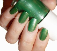 """@Tawdry Terrier """"Yappy Hollydays Y'all"""" - Check out swatches and #review by @Melissa Goodwin of polishes from the @Tawdry Terrier Happy Howlidays collection - http://www.lacquerreverie.com/2013/11/happy-howlidays-from-tawdry-terrier-pic.html. #nailpolish #indienailpolish #tawdryterrier #christmas"""