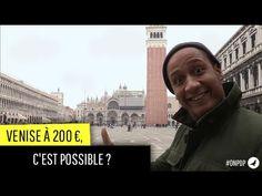 Venise : le weekend pour 200€