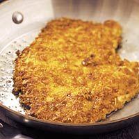 Recept - Kipschnitzel - Allerhande