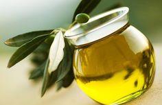 Hausmittel mit Olivenöl