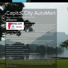 See us on About.me/CapitolCityAutomart!