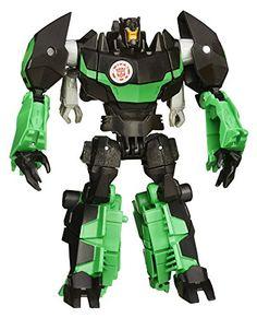Hasbro Transformers B0908802 - Robots in Disguise Warrior…
