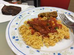 Malay Style Rice