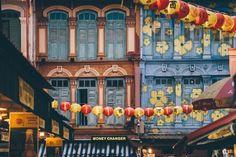 Toulouse - Francfort - Singapour - Vie de Miettes