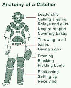 Anatomy of a catcher :)