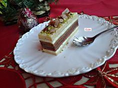 Czech Recipes, Ethnic Recipes, Christmas Baking, Nutella, Tiramisu, Cheesecake, Deserts, Dessert Recipes, Food And Drink