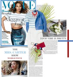 """Mrs. Carter Show"" by minnie-me on Polyvore"