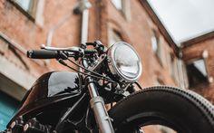 Hookie #11 Honda CB750