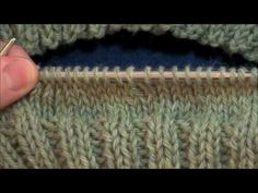 How to knit raglan sweater for a child - video tutorial with detailed instructions. - YouTube