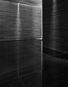 designcouncil:  v-e-s-t-a:ameeallsop: Peter Zumthor. Source unknown. one of my favorite architects