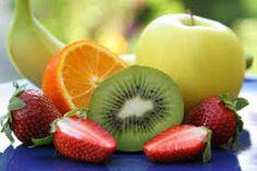 ovocíčko Kiwi, Apple, Fruit, Food, Apple Fruit, Meals, Apples