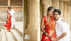 Rahul Nishitas Fusion Wedding In A Temple And Church