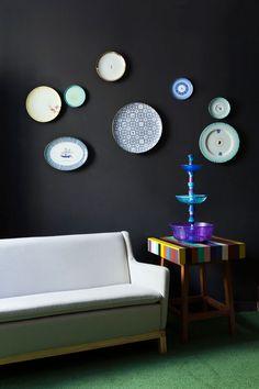 Jahara in Wonderland: A Brazilian Designer In Residence At Vista Alegre's HQ   Yatzer
