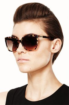 Gucci Sunglasses | #Nordstrom #falltrends