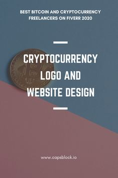 Hire a good freelance designer and get your blockchain and cryptocurrency project done remotely online. Find top quality talent with guaranteed results Web Design, Logo Design, Best Cryptocurrency, Freelance Designer, Blockchain, Website, Top, Design Web, Website Designs