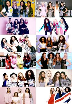 little mix in 2013
