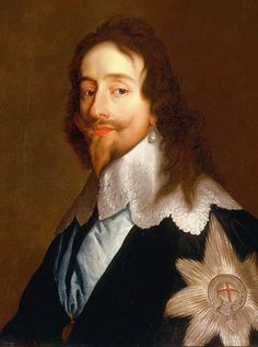 King Charles I of England. During his trial at Westminster Hall Charles refused to recognise the authority of the court arguing that a king was answerable only to God.