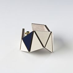 Facets Wooden Bracelet 002 by maria carolina semeghini on CROWDYHOUSE - ✓Unique Design Products ✓30 Day Returns ✓Buyer Protection